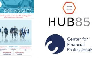 Risk Insights Magazine HUB85 Spreadsheet Risk & Governance